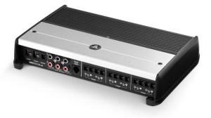 JL AUDIO XD-Serie 6CH AMP XD600/6v2
