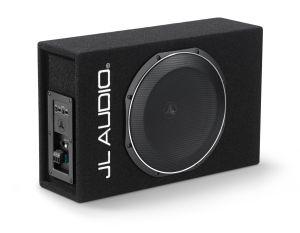 JL Audio ACP112LG-TW1 - Subbox Aktiv mit Verstärker 30cm