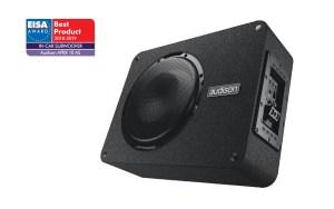 Audison APBX10-AS2 - Aktiv SUB BOX SEALED 250mm Version 2020