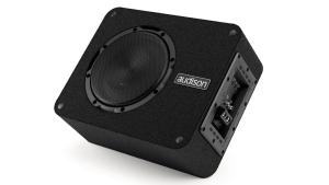"""Audison APBX 8 AS2 - Aktiv SUB BOX SEALED 200mm 8"""""""