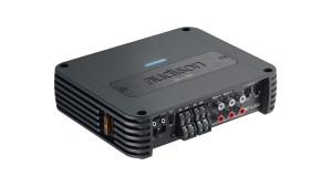 Audison SR4.300 - 4 Kanal Verstärker 4x130WRms @2Ohm