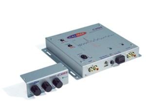 CALIBER CXQ3 BassDriver mit Fernbedienung