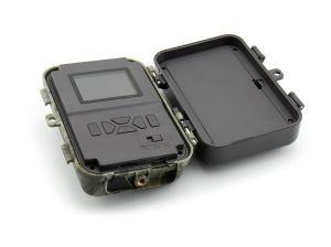 Caliber WLC001 - Wildkamera HD Auflösung 1080P mit Bewegungssensor IP56