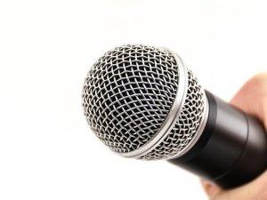 Caliber HPA-WMic1 - Funkmikrofon