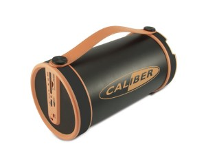 CALIBER HPG410BT/O BT TUBE SPEAKER