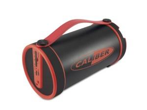 CALIBER HPG410BT/R BT TUBE SPEAKER