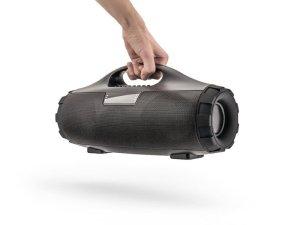 CALIBER HPG527BT - Bluetooth Lautsprecher, USB, FM-Radio,Mico-SD