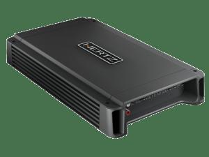 Hertz HCP 1DK - D-CLASS MONO AMPLIFIER 1x1240W