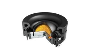 Hertz C26 OE - Cento 26mm Hochtöner optimal für OEM Ersatz.
