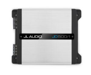 JL AUDIO JD500/1 Mono Verstärker ClassD - Subwoofer Amplifier 500WRms