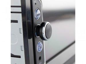 CALIBER RMD803BT 2DIN Multimediareceiver mit Mirrorlink, Bluetooth