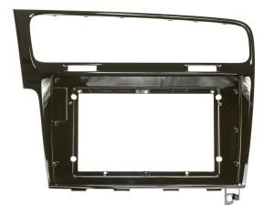 ZENEC Z-F2021 Rahmen für VW Golf 7 Piano-black passend zu Z-E1010