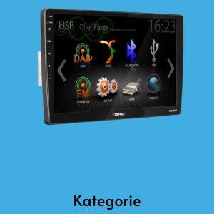 """10,1"""" Tablet Radio"""