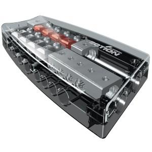 Conection SFD41C.1 - Sicherungs + Verteilerblock