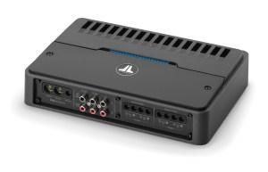 JL AUDIO RD-Series 4CH AMP RD400/4 (Class D)