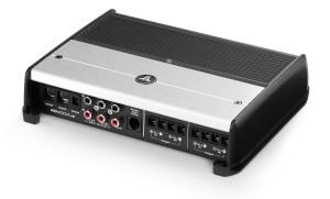 JL AUDIO XD-Serie 4CH AMP XD400/4v2