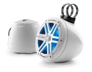 JL-Audio PS650-VEX-SG-WGW-LDB - Powersport Speaker