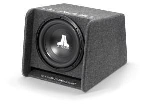 JL AUDIO Subbox CP112-W0V3