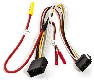 Audison AP T-H ISO01 - PRIMA T-HARNESS ISO