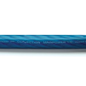 Connection MP 1/0AWG (53,2 mm2) BL.2 - MAINPOWER POWER CABLE 15m