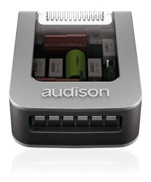 Audison AV CX 2W MH - SET XOVER 2Way Tweeter+Midrange