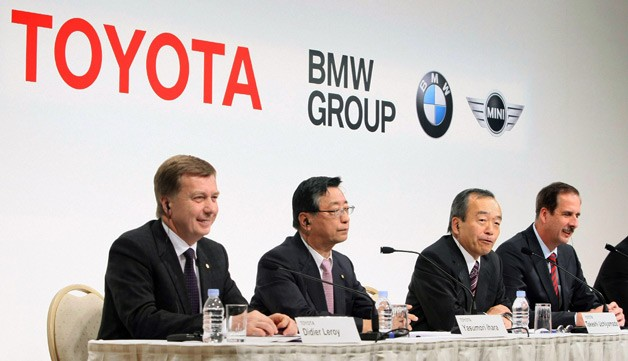 bmw-and-toyota-joint-venture-announcement