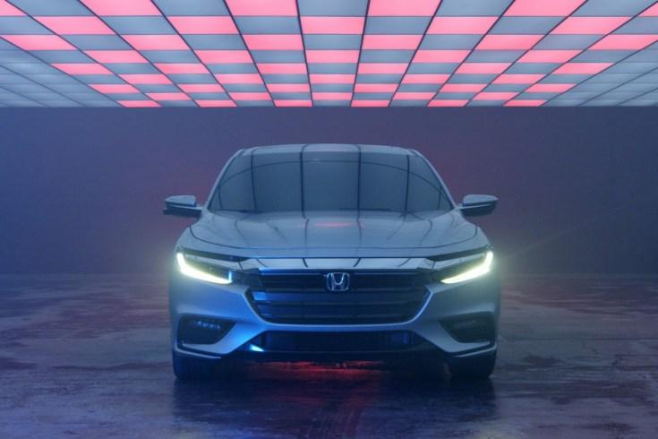 Honda-Insight-Prototype-front