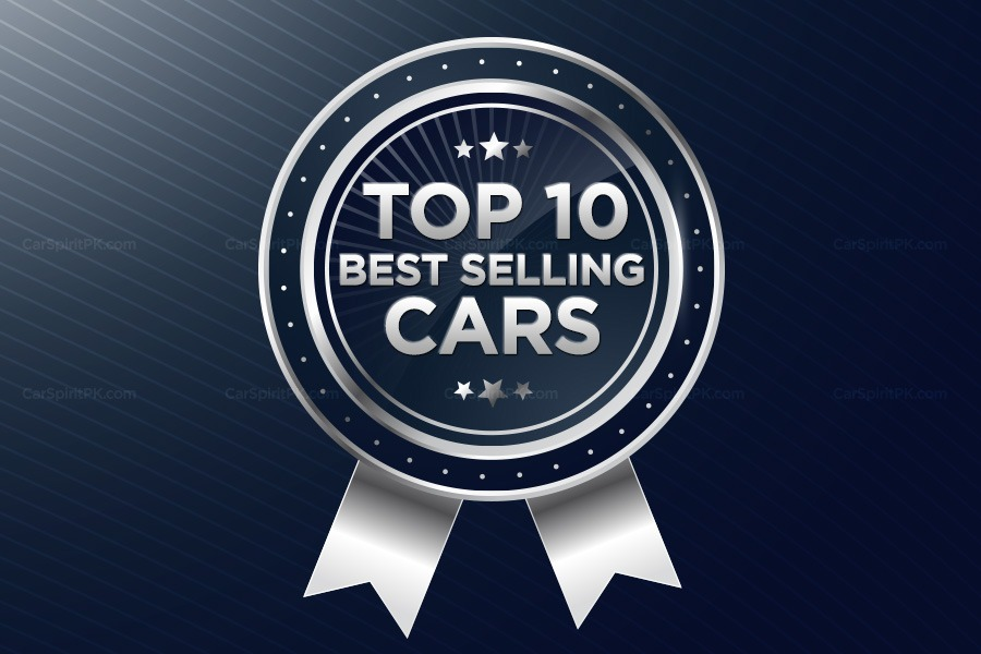 History\'s Top 10 All Time Best Selling Cars- 2018 Update | CarSpiritPK