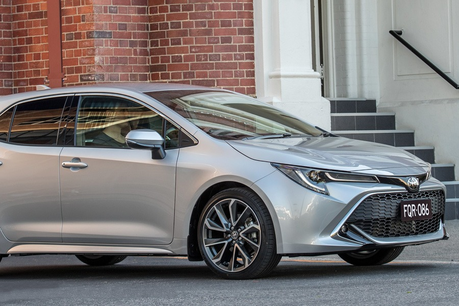 Why The Next Generation Toyota Corolla Will Be Better Than Ever