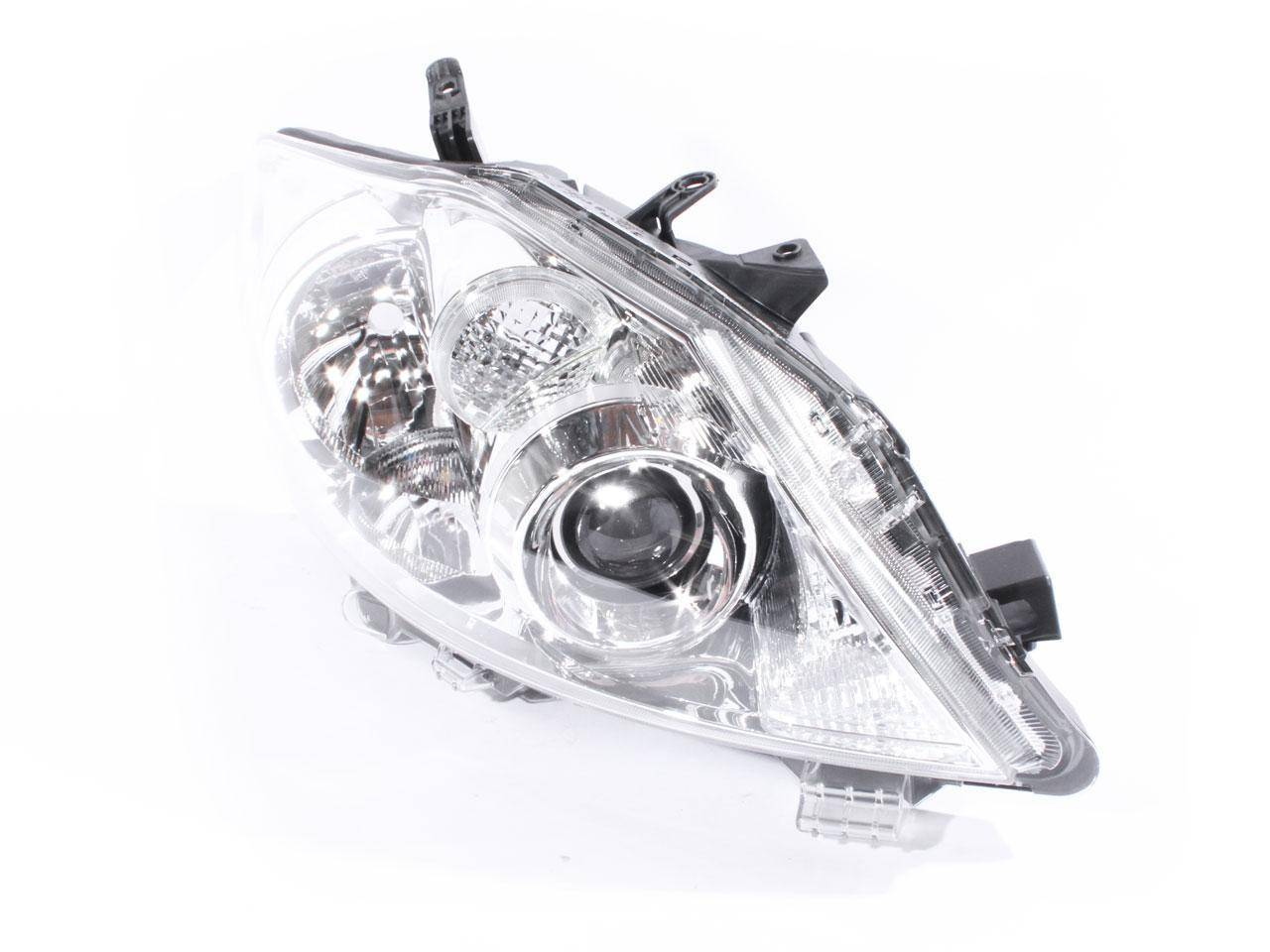 Toyota Corolla Zre152 Zre153 09 10 11 12 Hatch Genuine Rhs Right Headlight Lamp