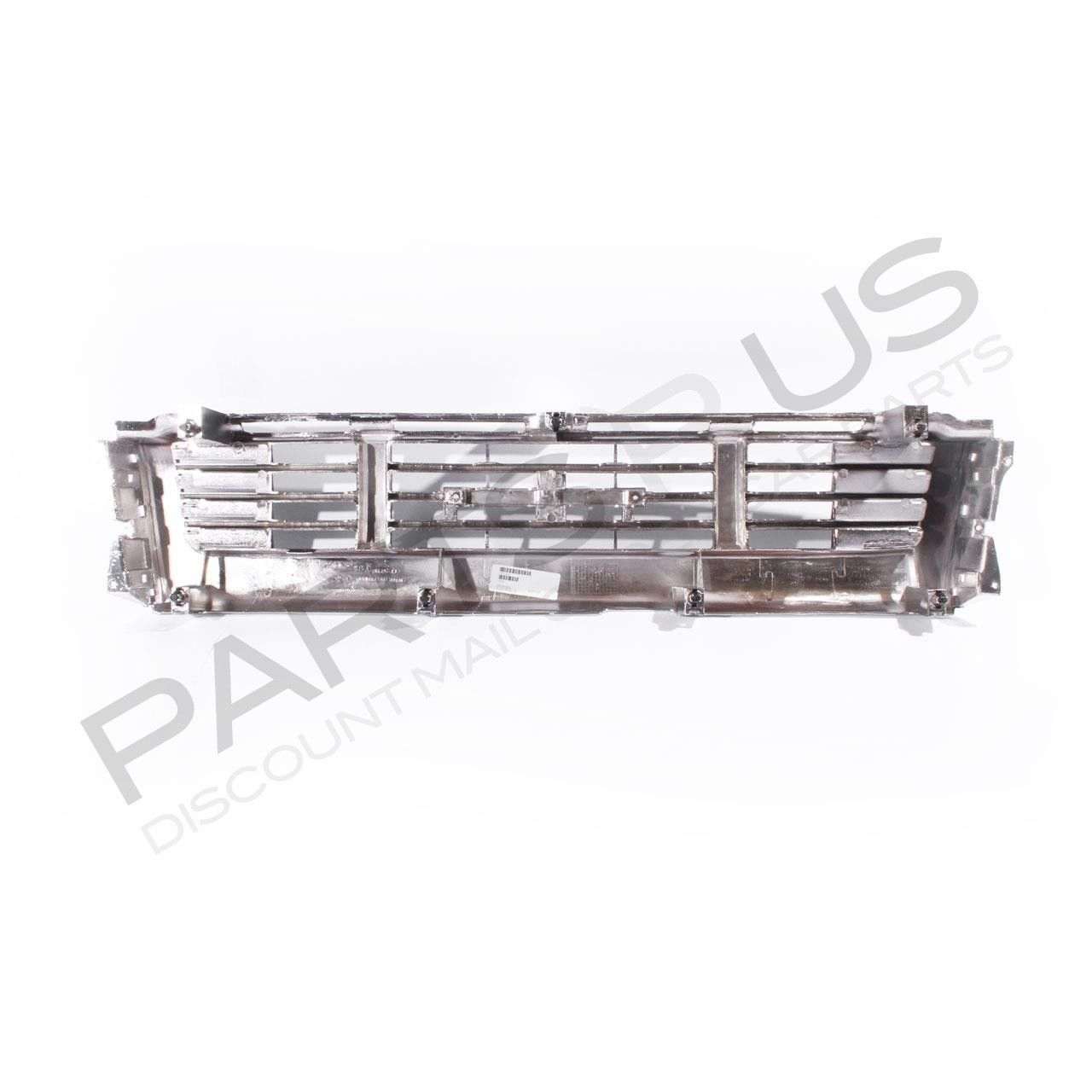Grill Toyota Hilux 10 8 10 91 4wd Ute Front Chrome Grille