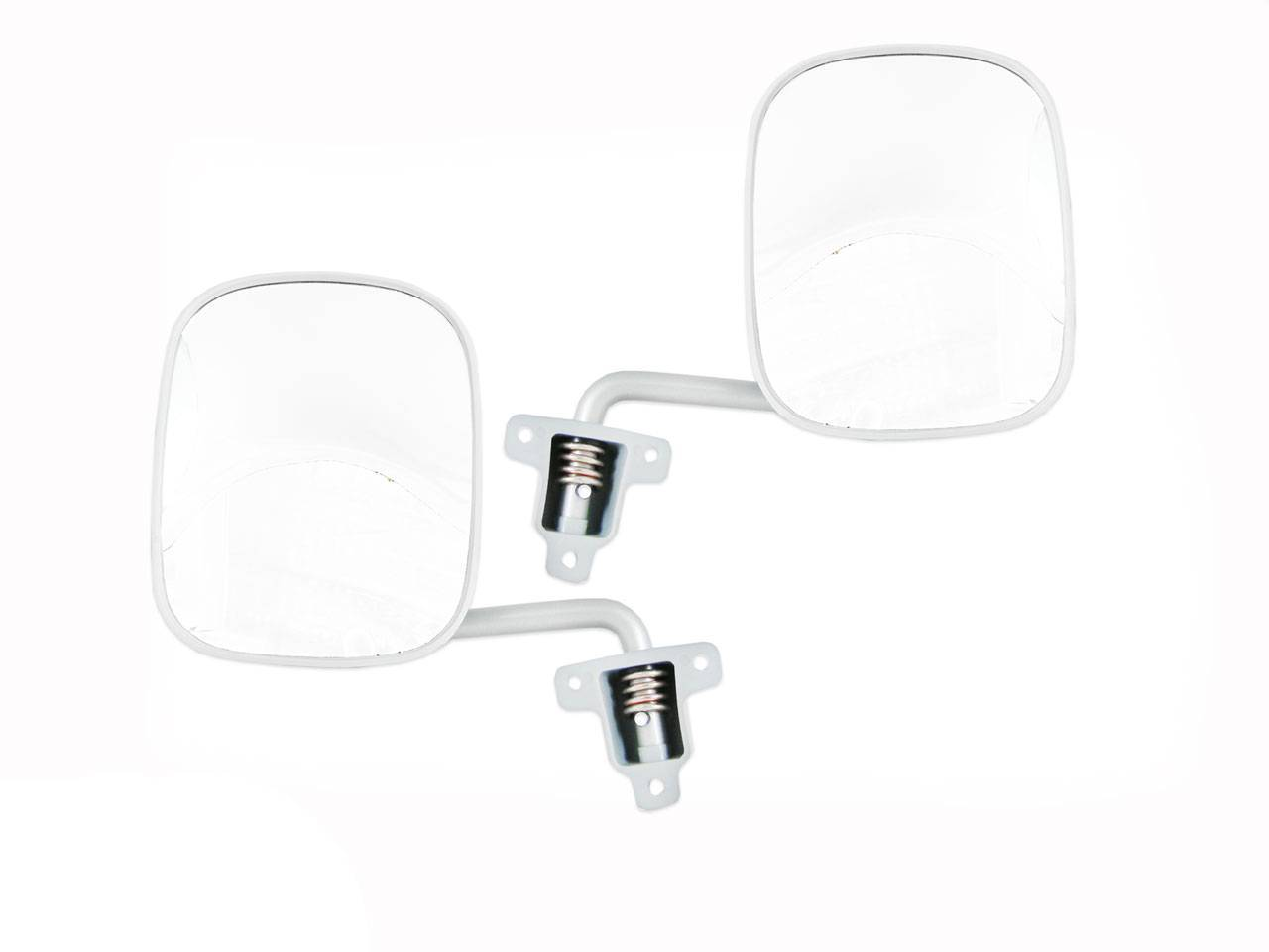 Door Mirrors Lh Rh Fj40 Fj45 Hj47 Landcruiser 40 Series