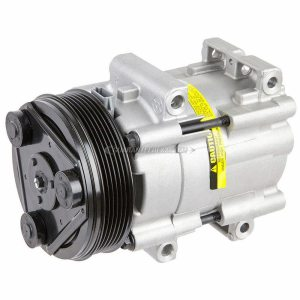 2001 Ford Mustang AC Compressor from Discount AC Parts