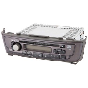 2001 Nissan Sentra Radio or CD Player from Carsteering
