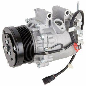2007 Honda Civic AC Compressor from DiscountAcParts