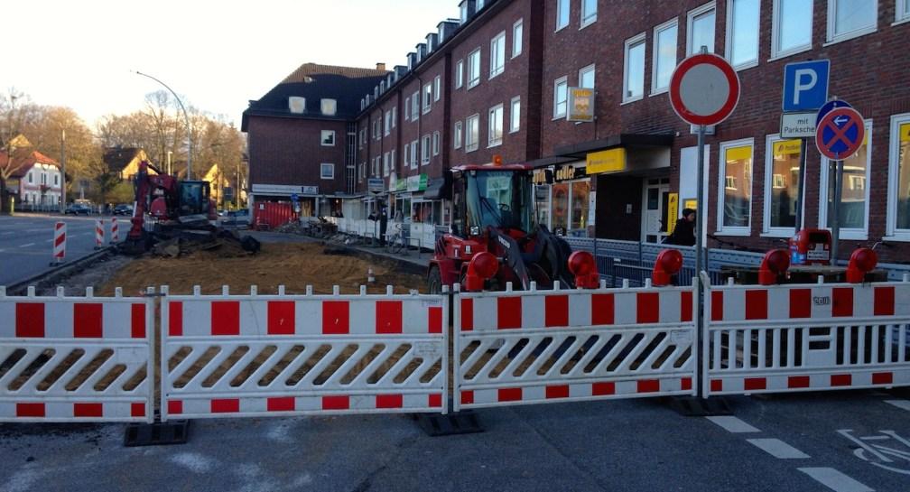 Autofahrer-Briefkasten soll zurück an den Siemersplatz image