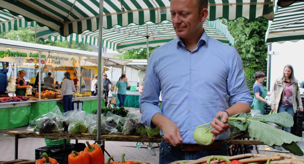 Landwirtschaft in Hamburg stärken – Regionale Lebensmittelproduktion sichern image