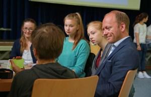 Schule 2.0 – Eine Übersicht weiterführender Schulen in Lokstedt, Niendorf und Schnelsen
