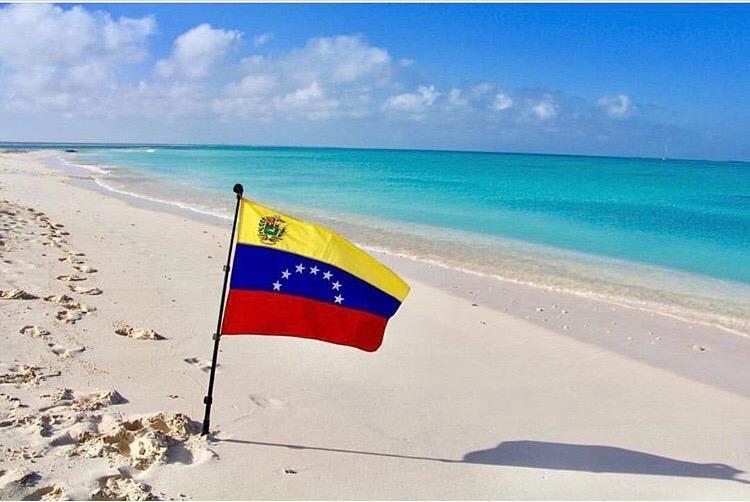 #FreeVenezuela – Einblicke aus dem Alltag einer Diktatur image