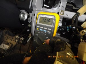 Stock stereo harness cut? No problem  Car Stereo Reviews & News  Tuning, Wiring, How to Guide's