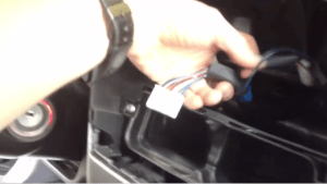 How to replace 2008 20092011 Subaru Forester Radio with HD touch screen navigation system  Car