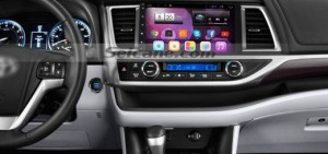 Simple steps to upgrade 2014 Toyota Tundra Radio  Car
