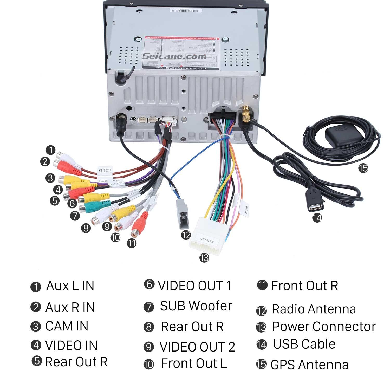 98 Subaru Legacy Stereo Wiring Diagram Connectors
