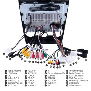 Car Stereo Wiki   car stereo installation replacment wiki