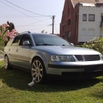 Volkswagen Passat B5 Tuning Robee Carstyling Com Magyar Autotuning Portal Es Webaruhaz