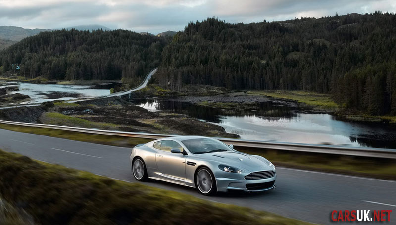 Aston Martin Slash Rd Of Jobs - Aston martin jobs