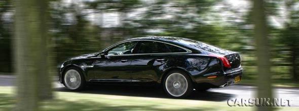 Jaguar XJ Top Sales