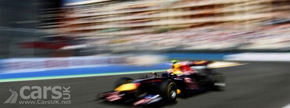 European Grand Prix 2011