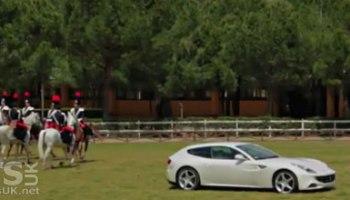 Bentley Mulsanne Diamond Jubilee Edition: Exclusive   Cars UK