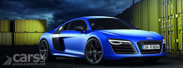 2013 Audi R8 Uk Prices Announced Cars Uk